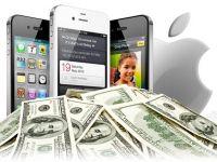 Apple, cea mai bogata companie din istorie. Cat valoreaza firma fondata de Steve Jobs