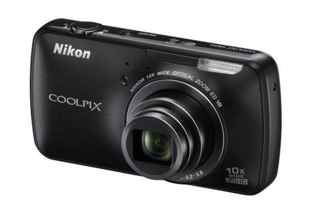 Inovatie de la Nikon: camera foto compacta cu Android