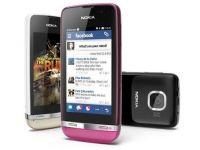 Nokia da lovitura cu gama de telefoane ieftine Asha