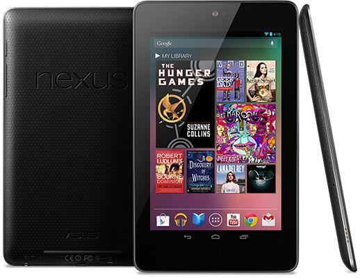 Nexus 7, prima tableta cu Android 4.1 Jelly Bean. Unde e cea mai ieftina