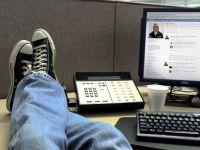 Ai Facebook la birou sau angajatorul ti-a blocat accesul?