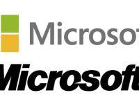 Logo nou pentru Microsoft, dupa 25 de ani