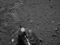 Mesajul secret de pe Marte: ce se afla pe suprafata planetei. VIDEO