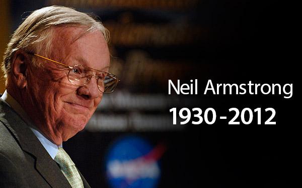 Neil Armstrong a murit la 82 de ani. Ce fel de om era