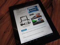 iPad si Galaxy Tab au fost invinse. Care e cea mai vanduta tableta in Romania