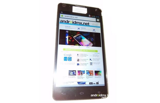 LG pregateste un smartphone cu caracteristici mai performante decat Galaxy S III