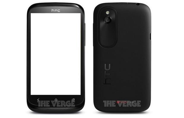 FOTO: Cum arata HTC Proto, unul dintre telefoanele taiwaneze in drum spre Berlin