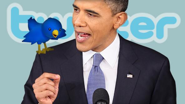 Apogeul retelelor sociale. Cum va schimba Twitter viitorul celei mai puternice tari din lume