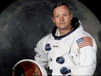 Neil Armstrong ndash; omul genial care a refuzat statutul de vedeta