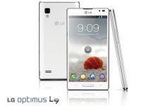LG anunta Optimus L9, un smartphone cu ecran mare si procesor performant