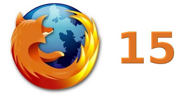 Mozilla lanseaza Firefox 15, mai silentios si optimizat pentru add-on-uri