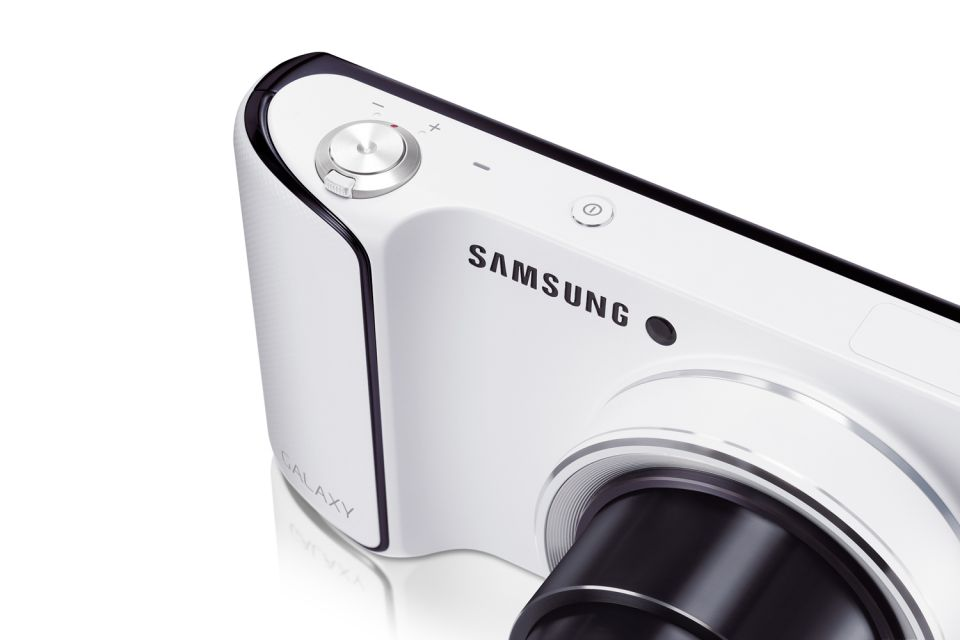 Samsung Camera GALAXY