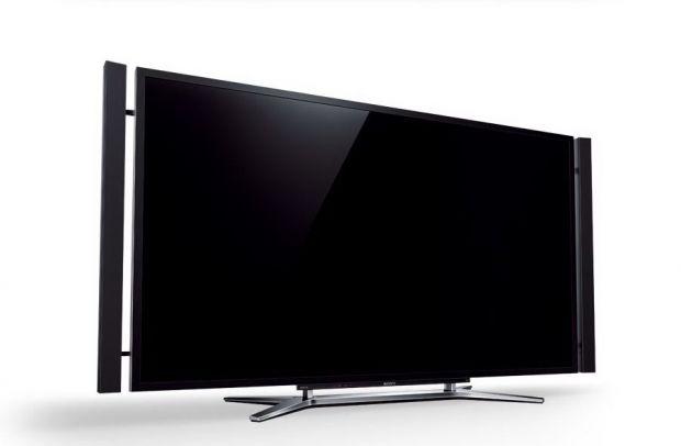 VIDEO: Sony lanseaza BRAVIA KD-84X9005, televizorul de 4 ori mai bun decat Full-HD. Cati ani trebuie sa muncesti ca sa ti-l permiti