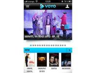 Alo, sunt eu, aplicatia Voyo.ro de iPhone!