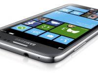 Samsung ATIV S, smartphone-ul care ar putea pune punct dominatiei Android si iOS