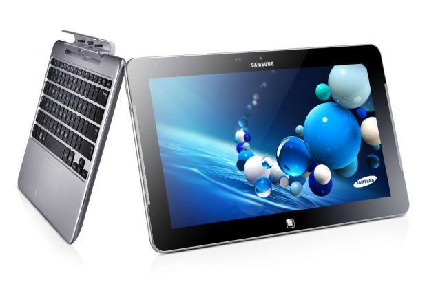 Tableta sau laptop? Samsung lanseaza ATIV Smart PC cu Windows 8