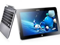 Tableta sau laptop? Samsung lanseaza ATIV Smart PC cu Windows 8