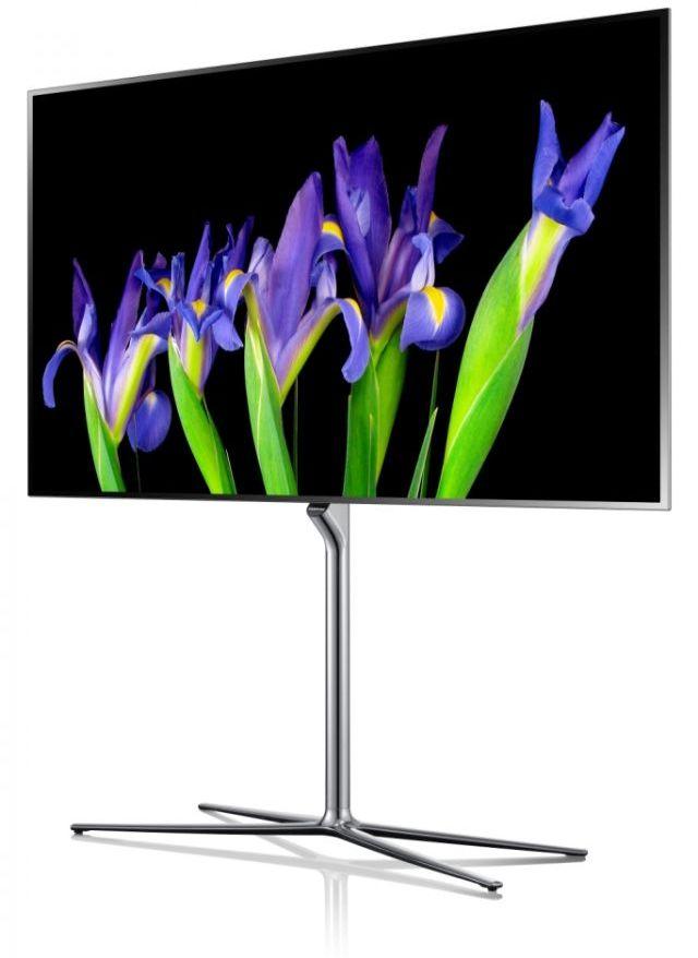 Samsung Smart TV ES9500
