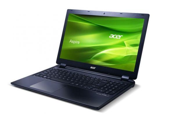 Ultrabookurile Acer Aspire M3 si Aspire V5 au acum touchscreen