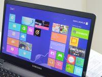VIDEO: Samsung aduce la Berlin laptopul cu display dublu