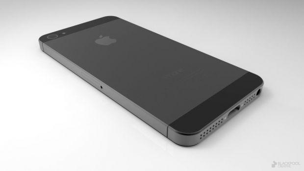 VIDEO: Primul clip video cu iPhone 5?