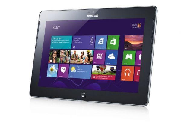 Samsung ATIV Tab, prima tableta cu Windows 8 RT