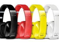Purity Pro, castile colorate fara fir pentru Nokia Lumia