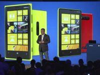 LIVE TEXT Lansare Nokia Lumia 920 si Lumia 820
