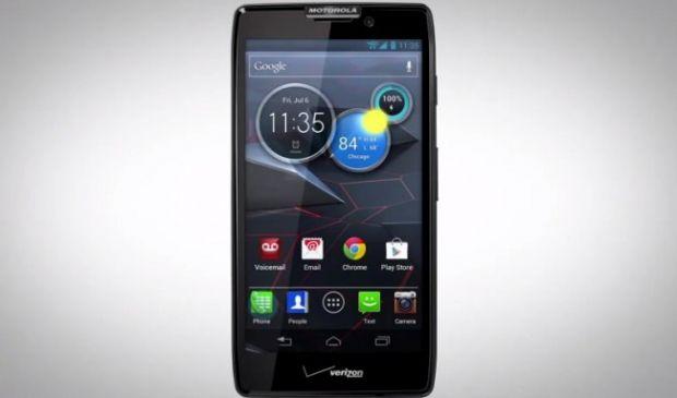 LIVE: Motorola pregateste un nou smartphone. Urmareste lansarea pe YODA.ro