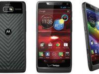 VIDEO: Motorola RAZR M, un smartphone cu autonomie cu 40% mai mare decat iPhone 4S. Specificatii tehnice