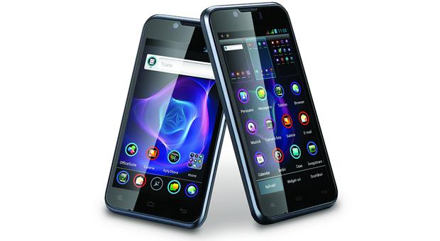 Cat de ieftin poate fi un smartphone dual-core cu ecran de 4,3 ? Succes neasteptat pentru Allview