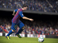 VIDEO: FIFA 13 reinventeaza fotbalul pe calculator