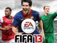 Cum arata cel mai spectaculos joc de fotbal. Download FIFA 13