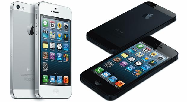 iPhone 5, lansat in sfarsit de Apple. Galerie foto, specificatiile tehnice si preturi