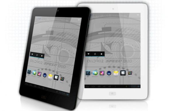 Tabletele Allview AllDro 2 Speed DUO au ajuns in magazine. Pret si specificatii tehnice