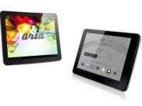 Primele tablete ROMANESTI cu procesoare dual-core: Aria Evolio si Alldro 3 Speed Duo. VIDEO