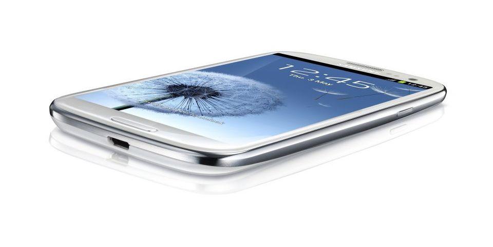 Primele zvonuri despre Galaxy S 4. Cand ar putea fi lansat
