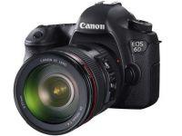 VIDEO: Canon EOS 6D, cea mai usoara camera DSLR