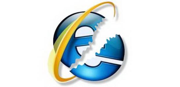 A fost descoperita o eroare uriasa in Internet Explorer. Care e singura cale prin care poti rezolva problema