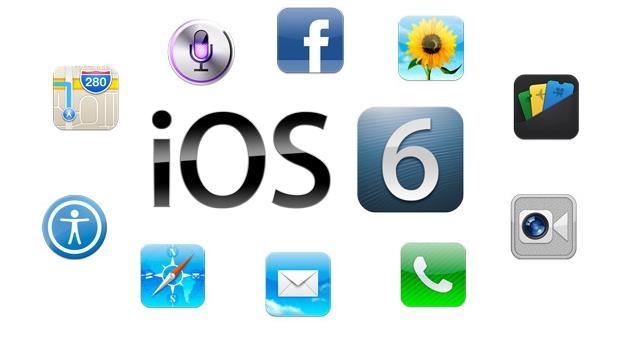 Utilizatorii iPhone si iPad au trecut pe iOS 6. Ce schimbari aduce noua versiune