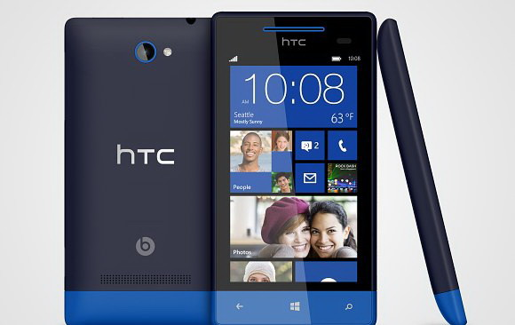 Taiwanezii anunta HTC Windows Phone 8S, un smartphone middle-level cu Windows Phone 8