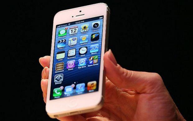 iPhone ar putea fi trecut pe lista produceslor Apple ce incalca patentele Samsung