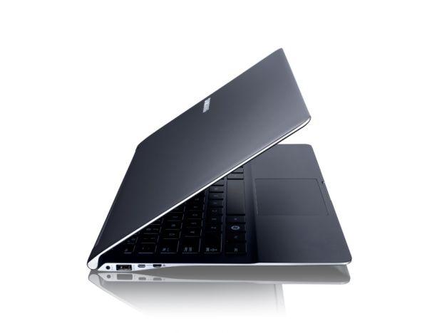 Samsung aduce in Romania cel mai subtire si compact notebook premium de 15