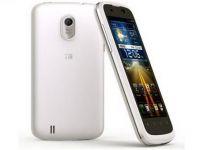 Smartphone-ul chinezesc ZTE Blade III ajunge in Europa. Pret si specificatii tehnice