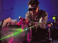 Proiectul SF care ia nastere in Romania. Cel mai mare laser din lume se construieste langa Bucuresti. Ce va face