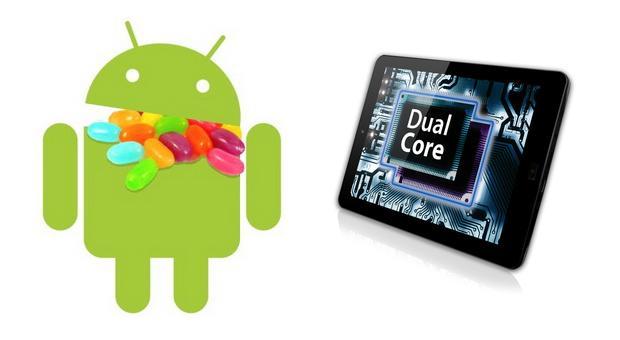 Tableta romaneasca AllDro 3 Speed DUO trece pe Android 4.1 Jelly Bean