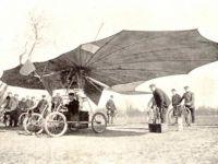 Traian Vuia, romanul care a demonstrat ca avioanele pot exista