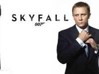 Se apropie premiera Skyfall, cel mai recent film din seria James Bond. Ce smartphone va avea agentul secret 007