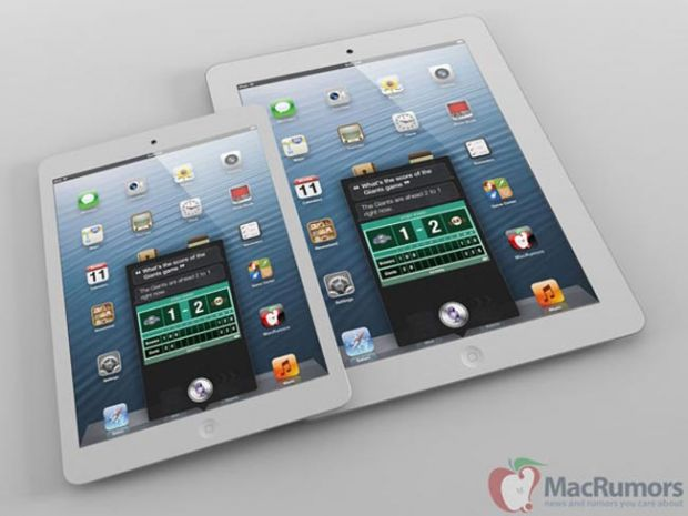 Apple ar pregati iPad Mini. Cand se spune ca va fi lansata noua tableta