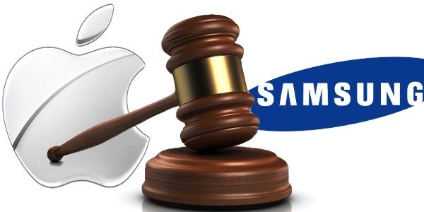 Samsung: Apple ne incalca patentele cu iPhone 5